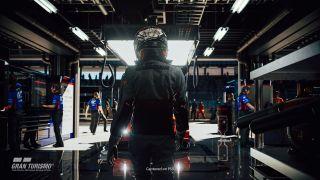 Gran Turismo 7 Driver