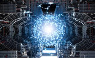 tokamak fusion energy