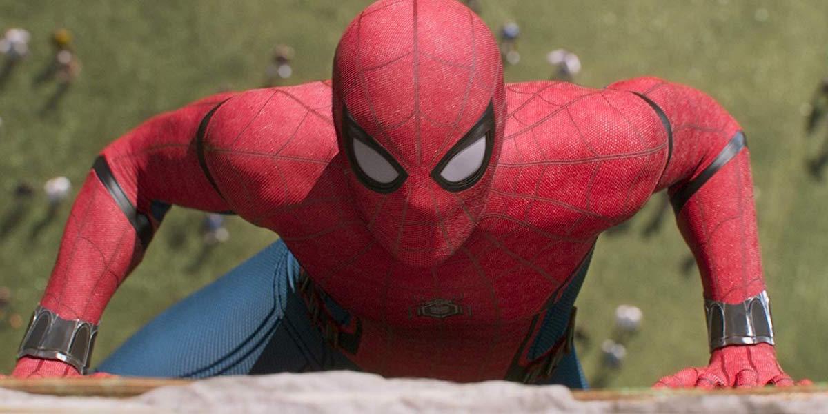 Bummer, Tom Holland's Spider-Man Movies Aren't Heading To Disney+