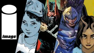 Image Comics has a lot to celebrate
