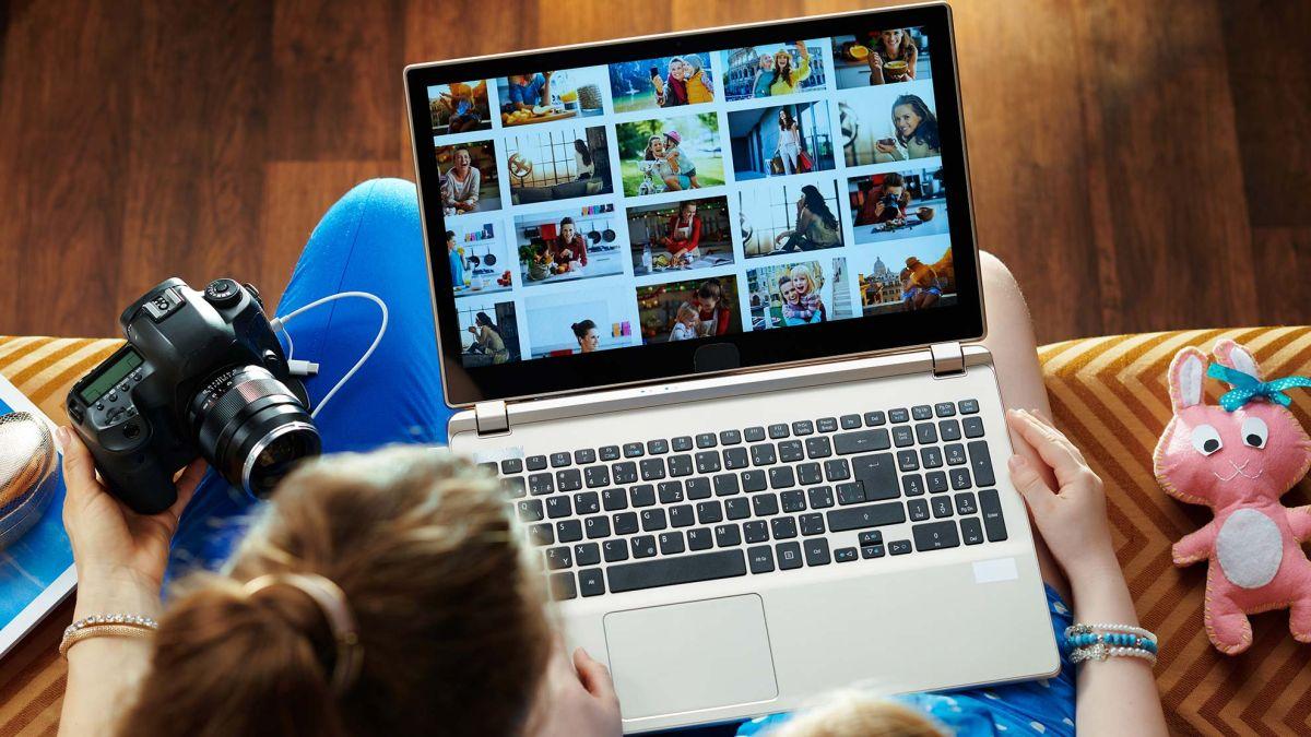 Amazon photo storage vs Google Photos