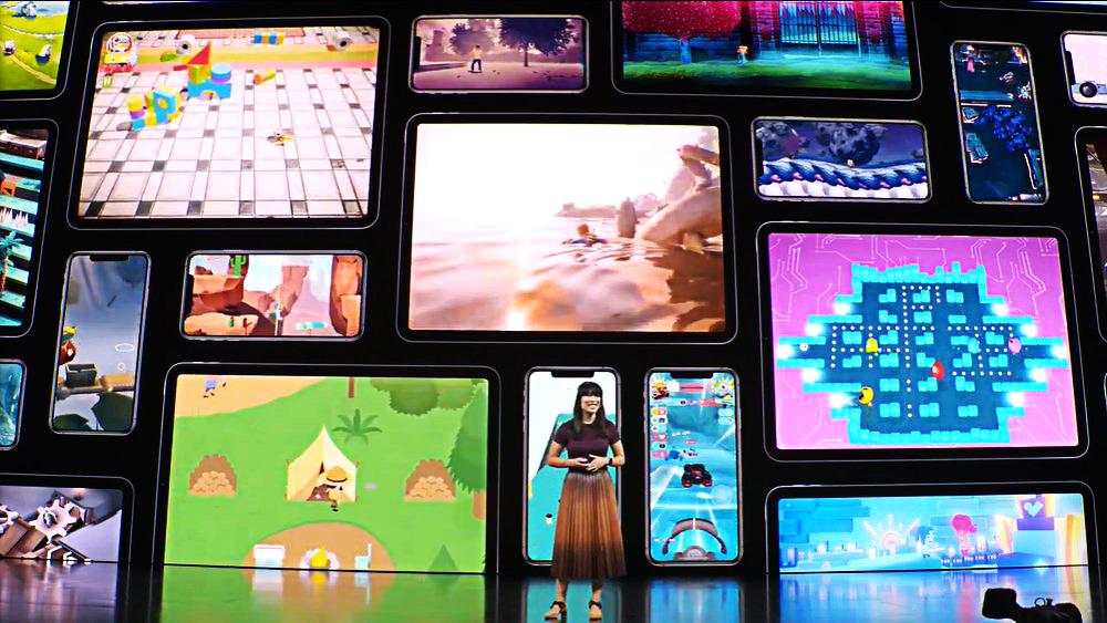 Apple Arcade attracts AAA developers but are they bringing