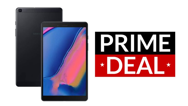 Amazon Prime Day deals Samsung Galaxy Tab A8 tablet
