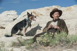 In a Valley of Violence Jumpy Ethan Hawke