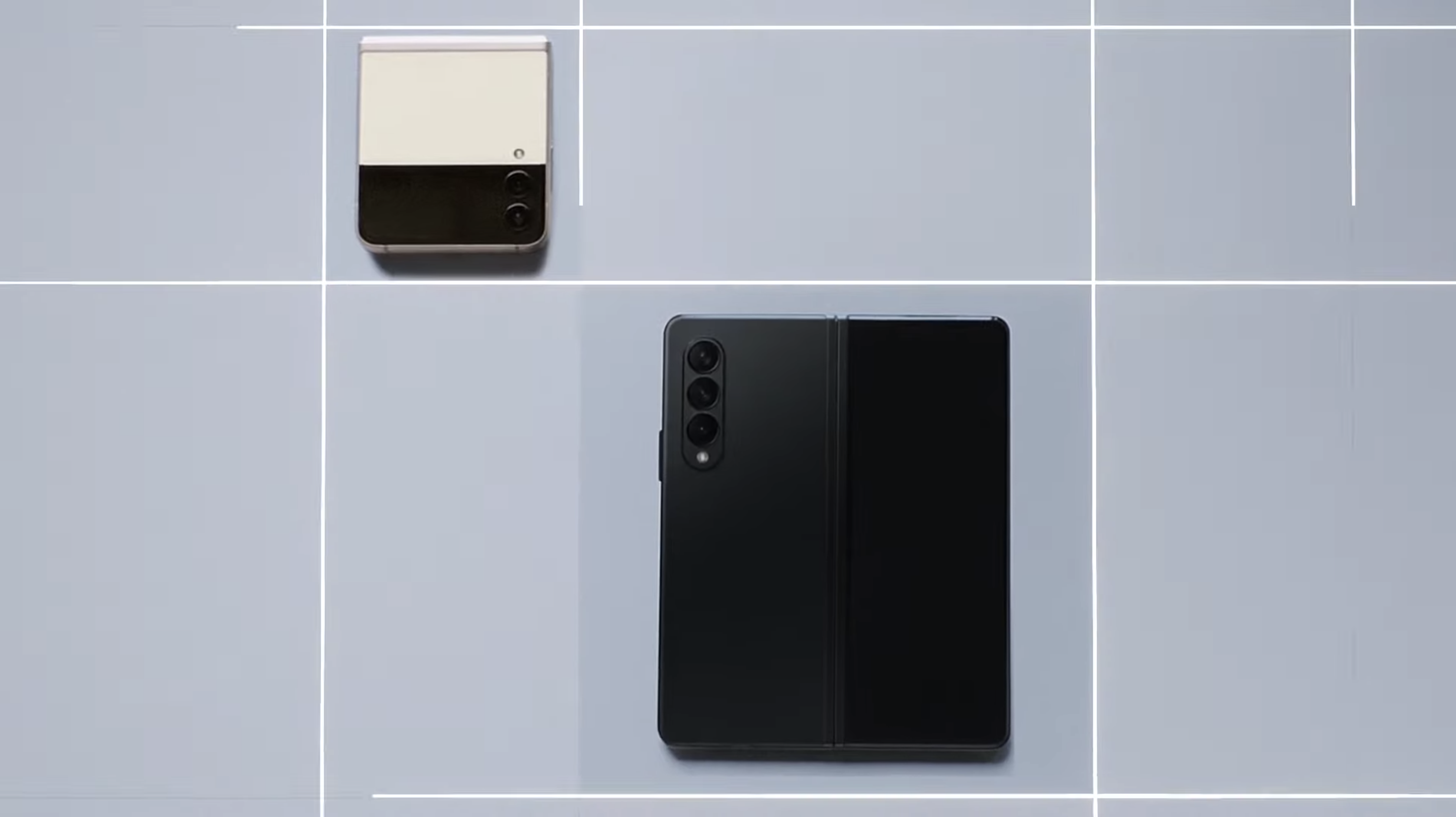Z Series at Unpacked 2021