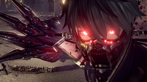 Code Vein review: