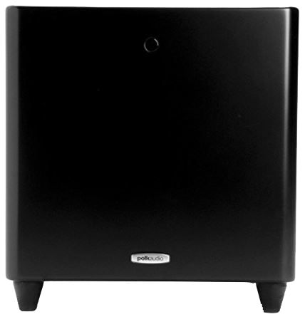 Polk Audio DSW Pro 660 wi Subwoofer Review - Listening Test and