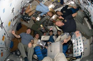 STS-124 Mission Update: Part 2