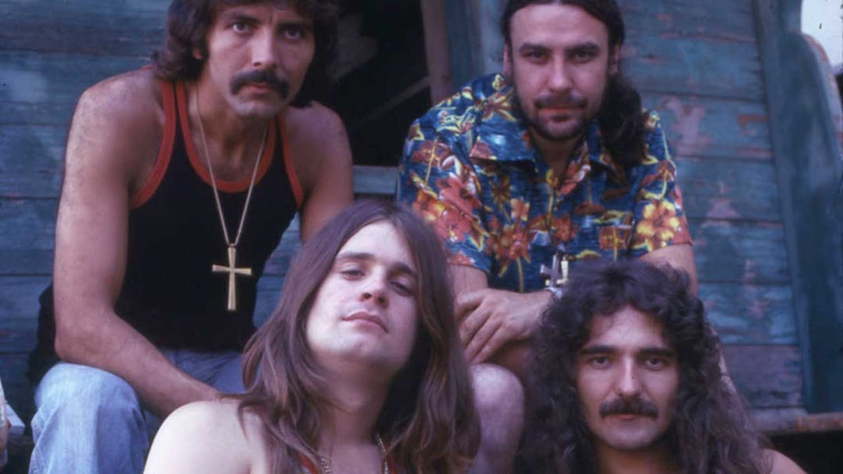 Black Sabbath to launch super deluxe version of Sabotage