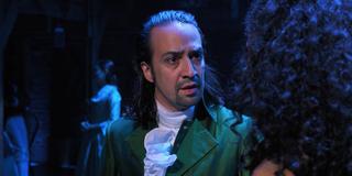 """Hamilton in """"Non-Stop"""""""