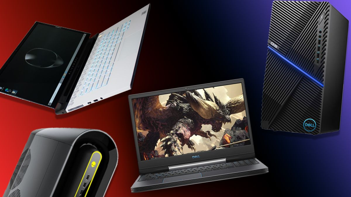 Best Dell and Alienware Deals: use SAVE17 to save big on RTX 30 Series Gaming PCs and Laptops