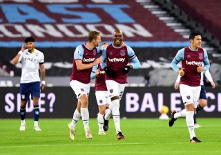 West Ham United v Aston Villa – Premier League – London Stadium