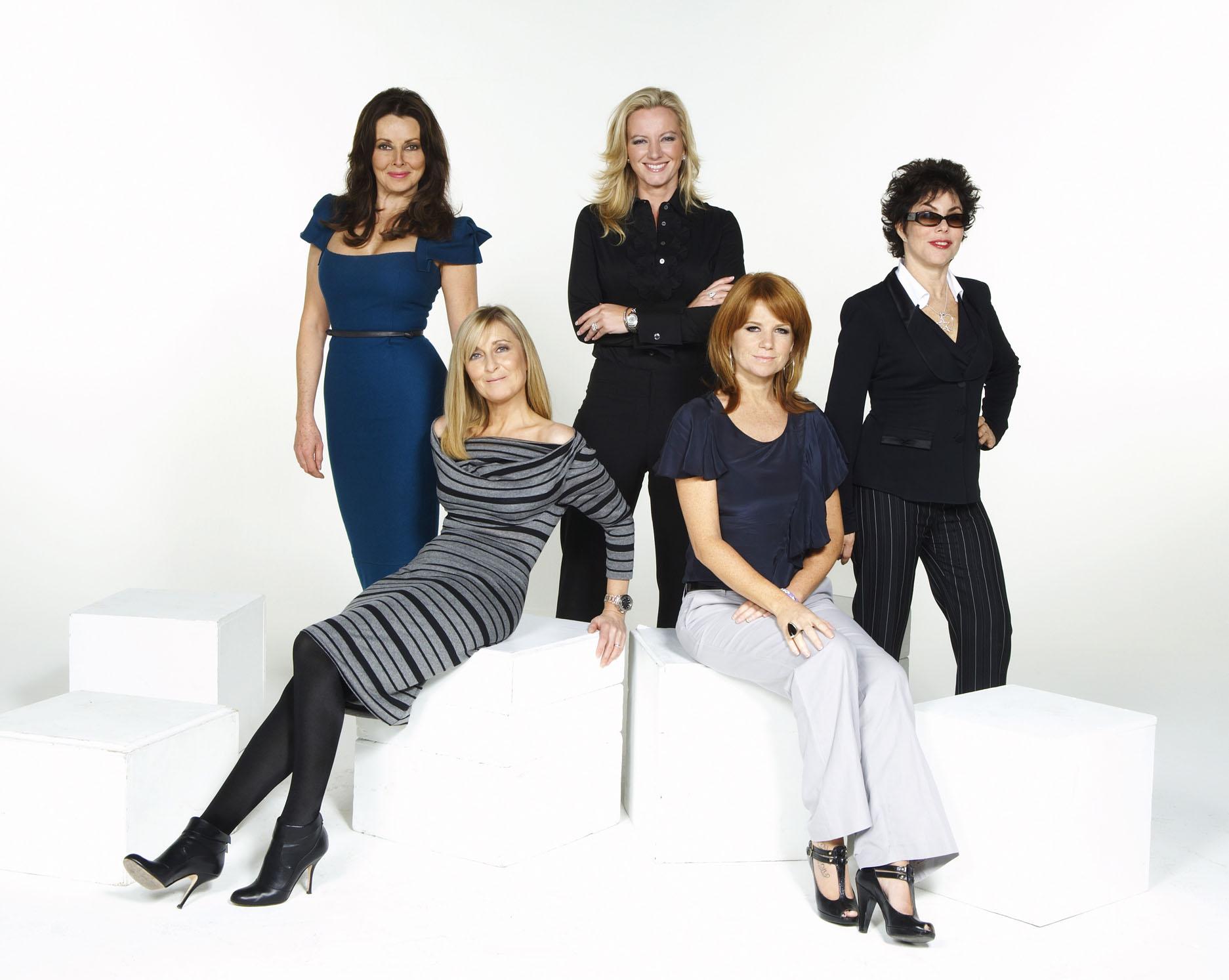 Apprentice star Michelle slams 'bitchy' Patsy