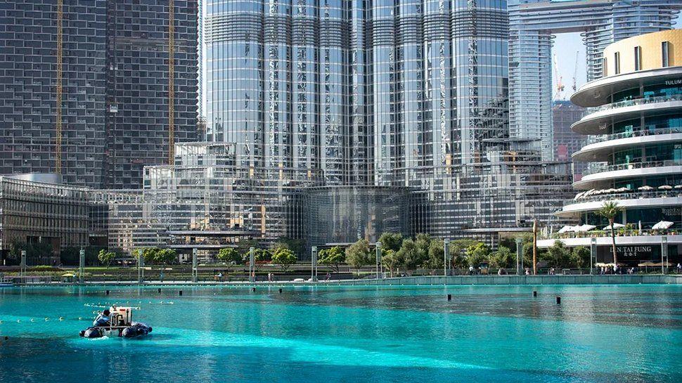How Dubai aims to become the next Silicon Valley