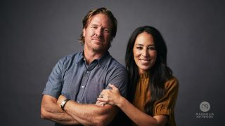 Magnolia Network's Chip and Joanna Gaines