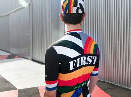 Milltag team up with Sir Peter Blake for limited edition kit
