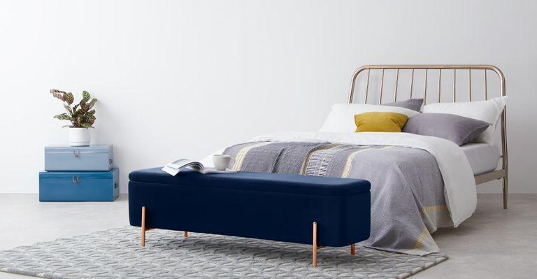 Made.com bedroom sale