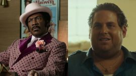 Eddie Murphy And Jonah Hill's Netflix Comedy Has Added A Seinfeld Star