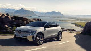 Harman Kardon sound system to feature in Renault Mégane E-Tech electric car