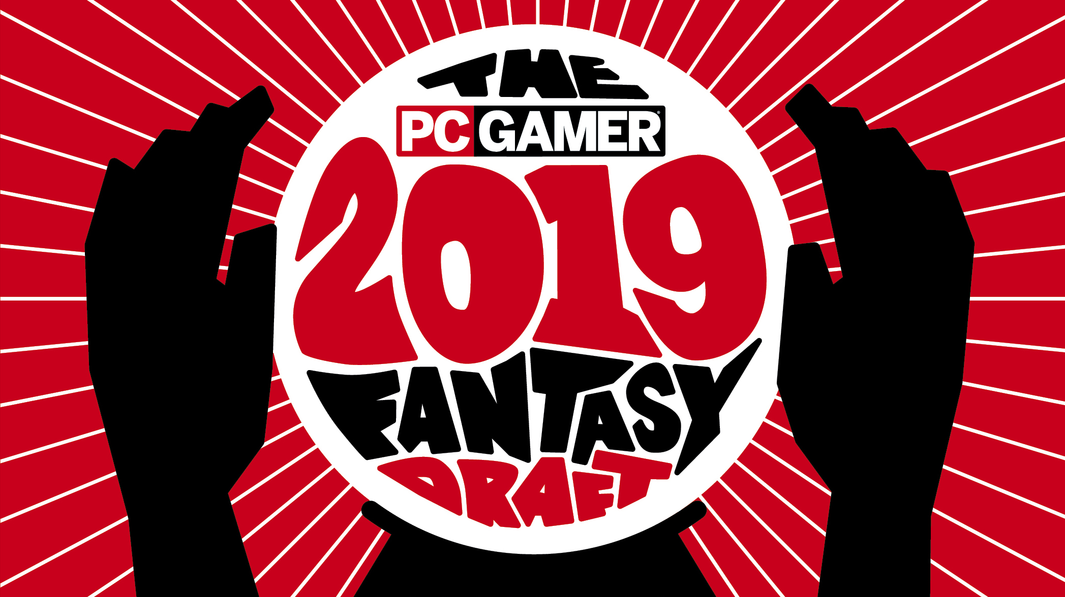 Image result for The PC Gamer 2019 Fantasy Draft