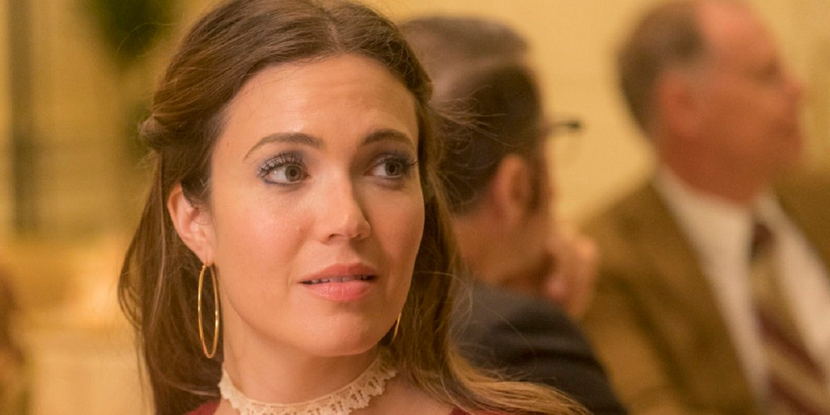Mandy Moore This Is Us NBC