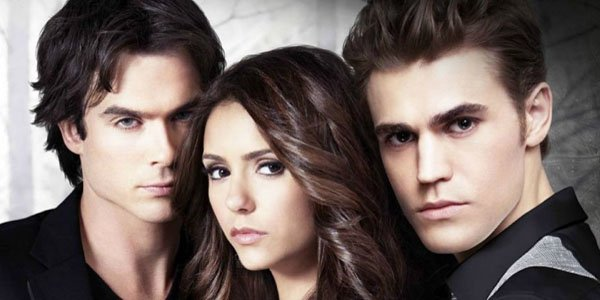 The Vampire Diaries Stars Are Taking Over TV In 2019, And It