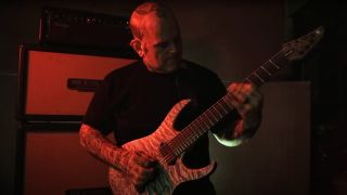 Fit For An Autopsy's Patrick Sheridan