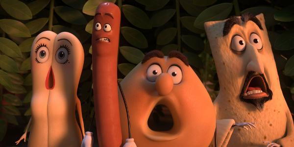 Sony Believes Sausage Party Should Win A Few Oscars, Isn't Kidding
