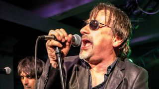 Southside Johnny and the Asbury Dukes