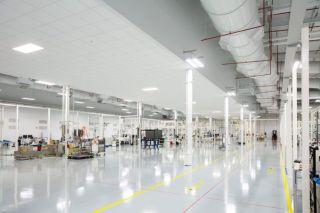 OneWeb Satellites Inaugurates Florida Factory