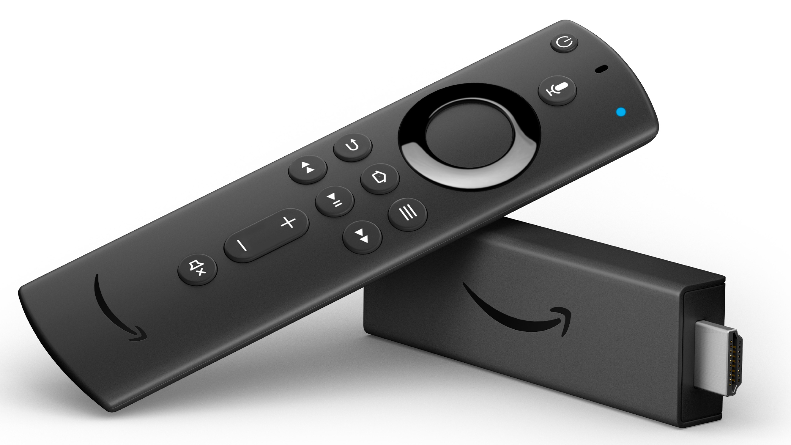 Amazons updated Fire TV Stick is fast, cheap, and perfect for Prime members