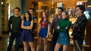 watch Riverdale season 4 finale online