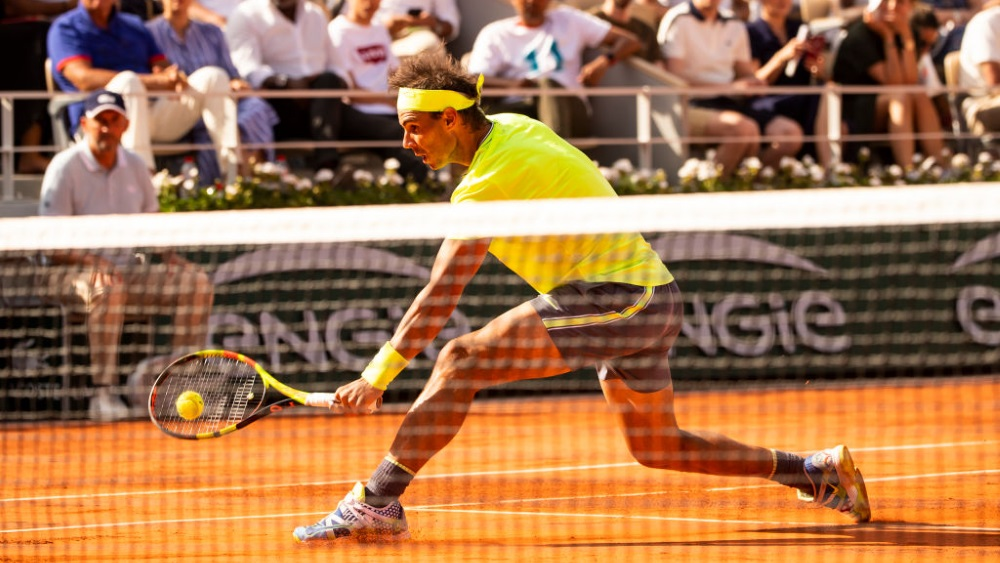 7e06fffc French Open live stream: how to watch the finals at Roland-Garros 2019  online from anywhere