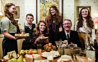 After enjoying the pleasure-seeking 1920s, the Robshaws find themselves in a strange decade that brings rapid progress, poverty for some and plenty for others