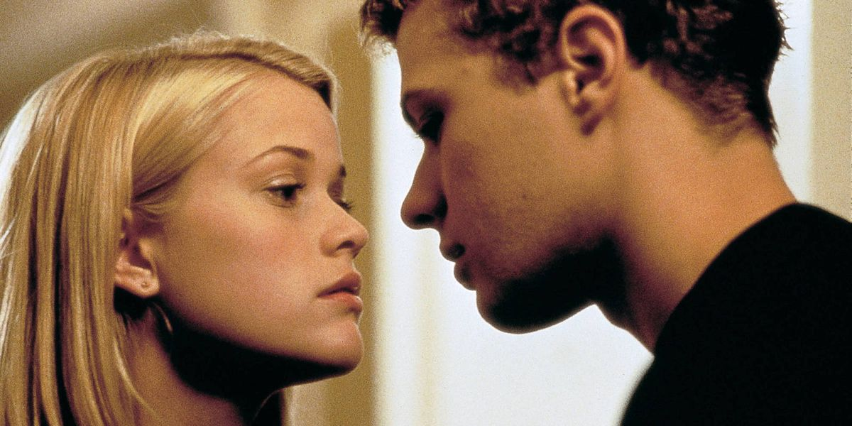 Reese Witherspoon as Annette in Cruel Intentions.