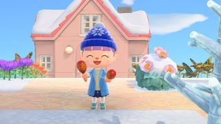 Animal Crossing: New Horizons patch notes
