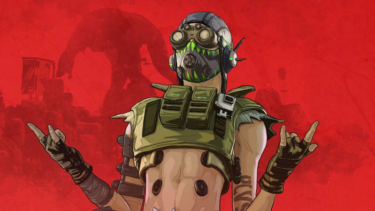 Apex Legends players are using bugged supply bins to soar over the map
