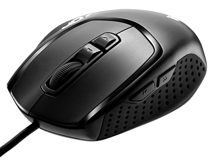 dd9d6d1e23f CM Storm Xornet Review - FPS Claw Grip Gaming Mouse | Tom's Guide