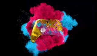 Spezieller Forza Horizon 5 Xbox Series X controller