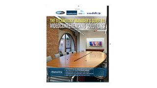 The Technology Manager's Guide to Video Conferencing Solutions