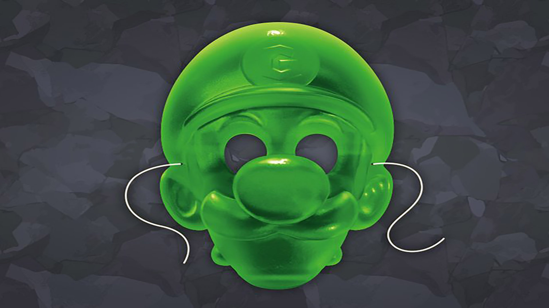 You Can Be Gooigi From Luigi S Mansion 3 This Halloween With