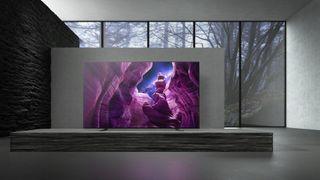 best Black Friday OLED TV deal