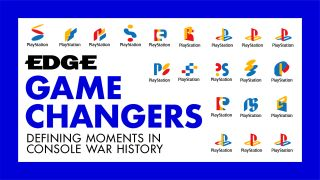 Edge Presents Game Changers: Sony invent PlayStation