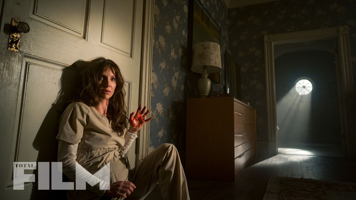 James Wan returns to his horror roots with Malignant – exclusive image - Gamesradar