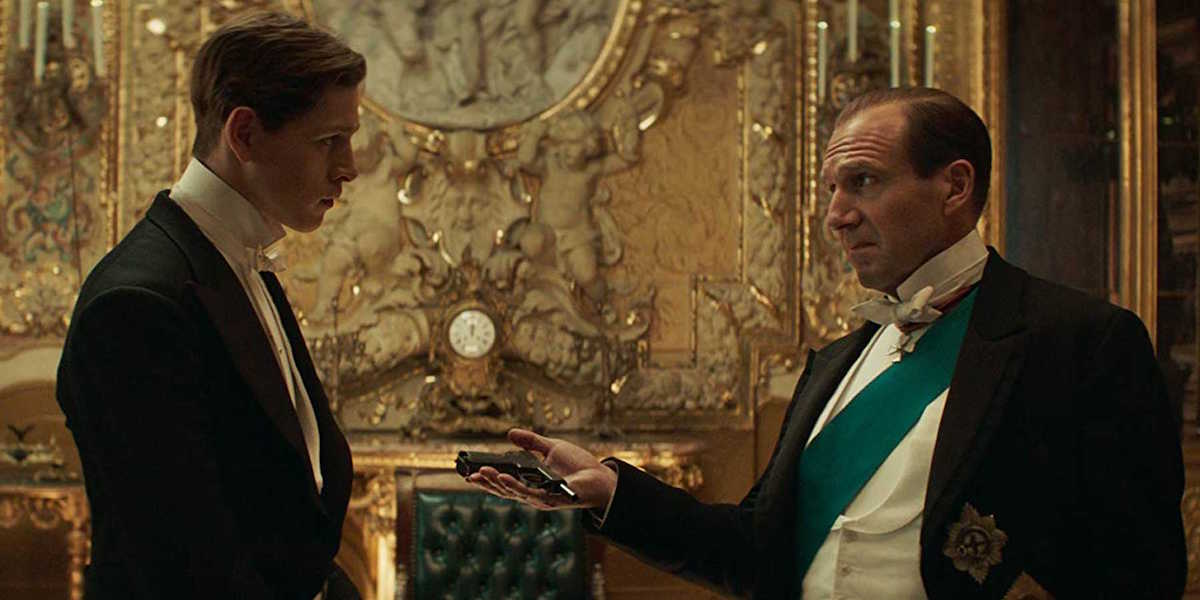 The King's Man Prequel Star Was Surprised Making The Movie Didn't Suck - CINEMABLEND
