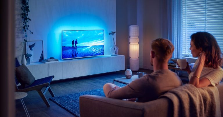 Samsung TV deal - Currys PC World FREE TV offer - Real Homes