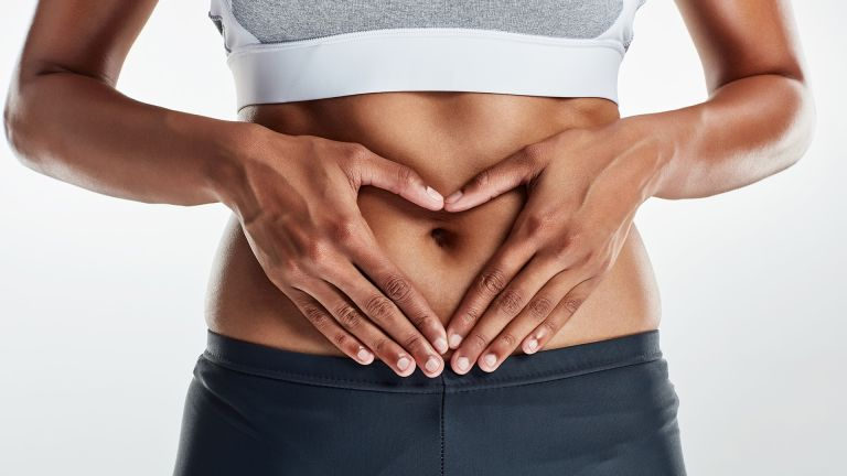 How to lose weight from your stomach
