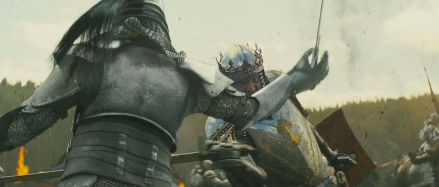 35 High-Res Screenshots From The Snow White And The Huntsman Trailer #5224