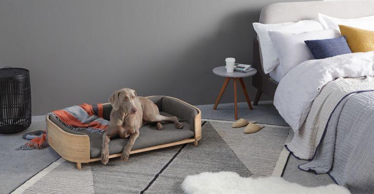 Made.com best dog beds
