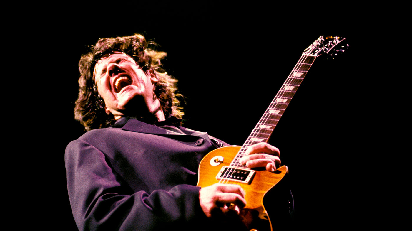 5 Guitar Tricks You Can Learn From Gary Moore Musicradar
